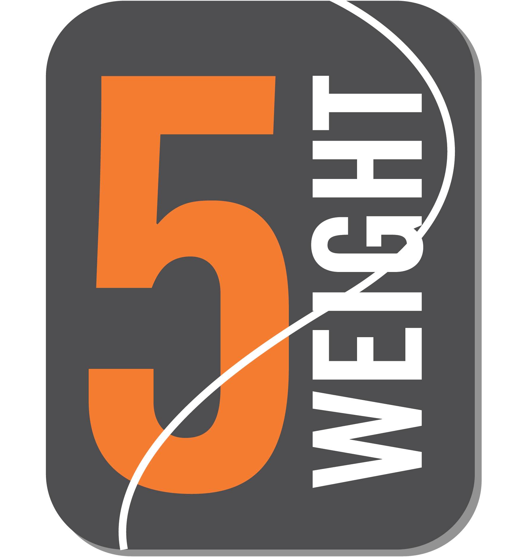 5Weight Digital Marketing Logo